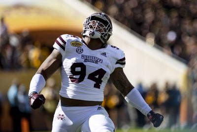 NCAA Football: Outback Bowl-Mississippi State vs Iowa