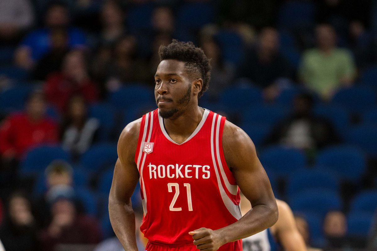 NBA: Houston Rockets at Minnesota Timberwolves