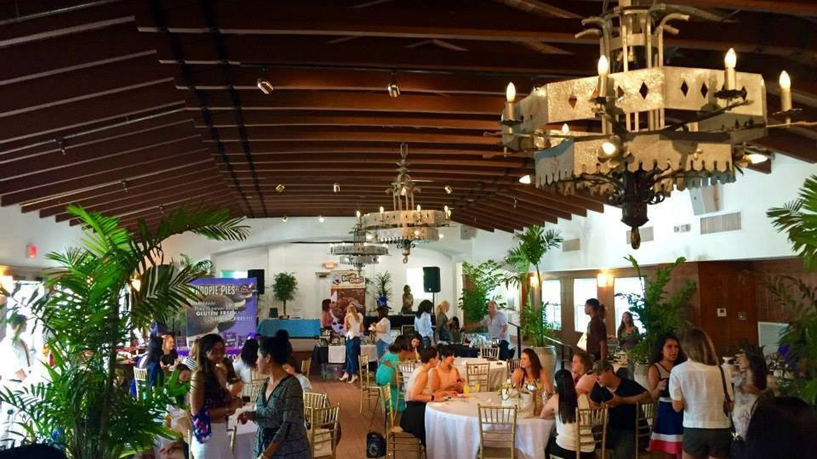 Miami Beach Women S Club