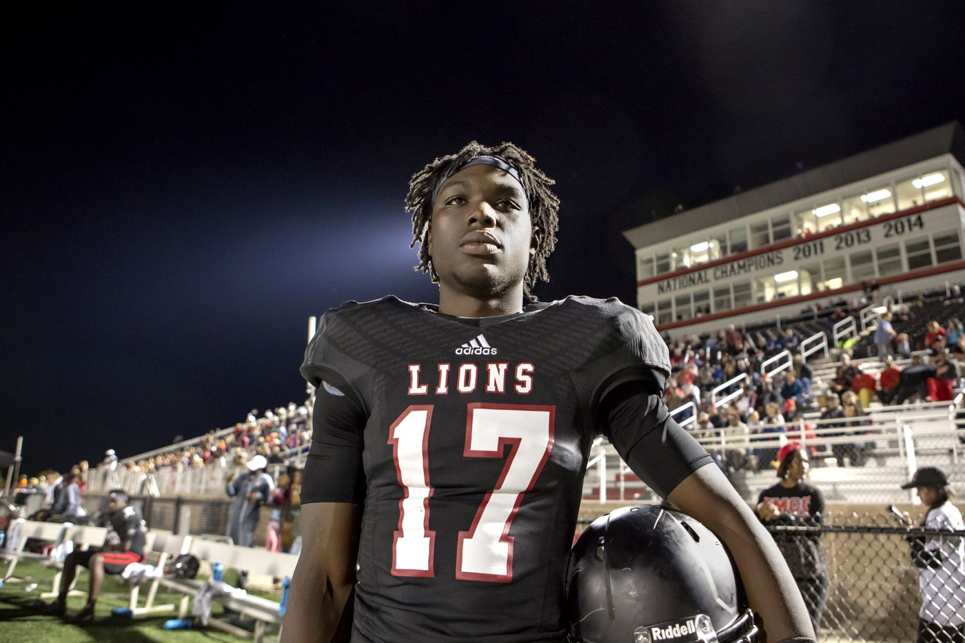 outlet store 89049 64672 Where Last Chance U stars from all 3 seasons are in 2018 ...