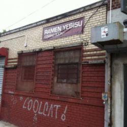 "Yebisu via <a href=""http://www.zagat.com/buzz/ramen-yebisu-coming-to-williamsburg"" rel=""nofollow"">Zagat</a>"