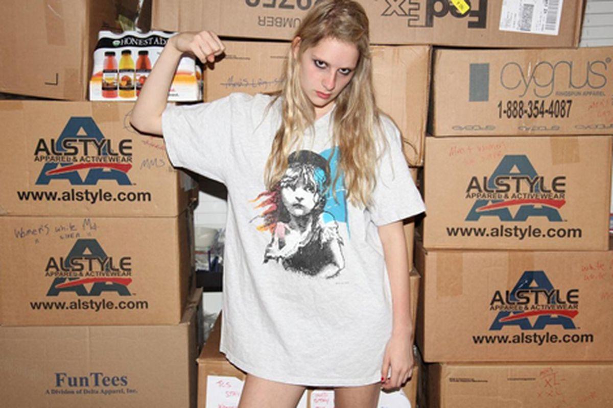 "Image via <a href=""http://shop.thecobrasnake.com/product/le-mis"">the Cobrashop</a>"