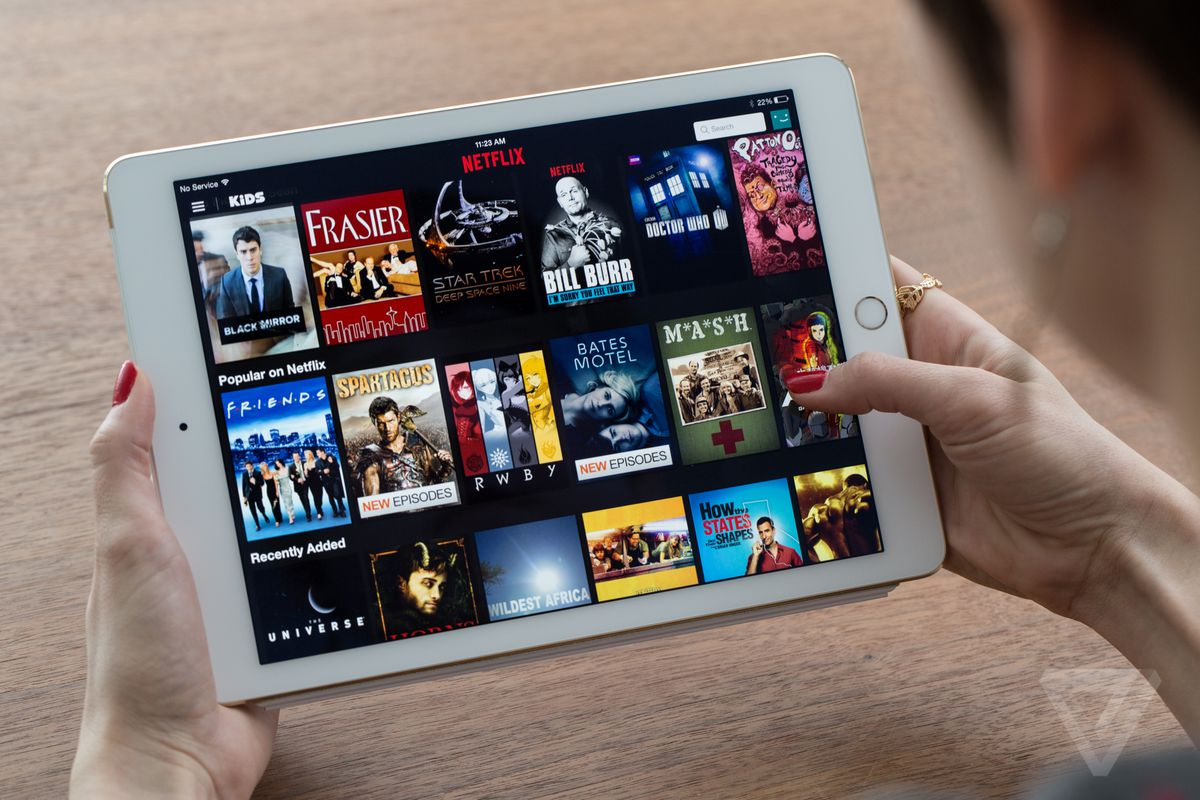 Netflix is testing a payment feature to bypass Apple's App