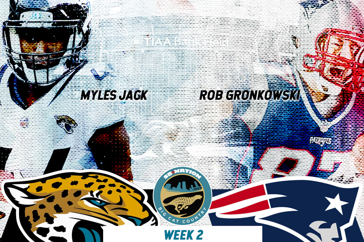 6fa6b18e New England Patriots primer: Key matchups, storylines, predictions, and more