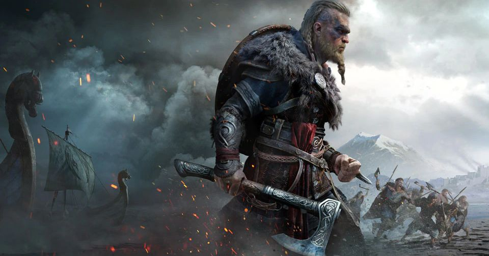 Assassin's Creed Valhalla will be able to run at 60fps on all next-gen consoles with new update thumbnail