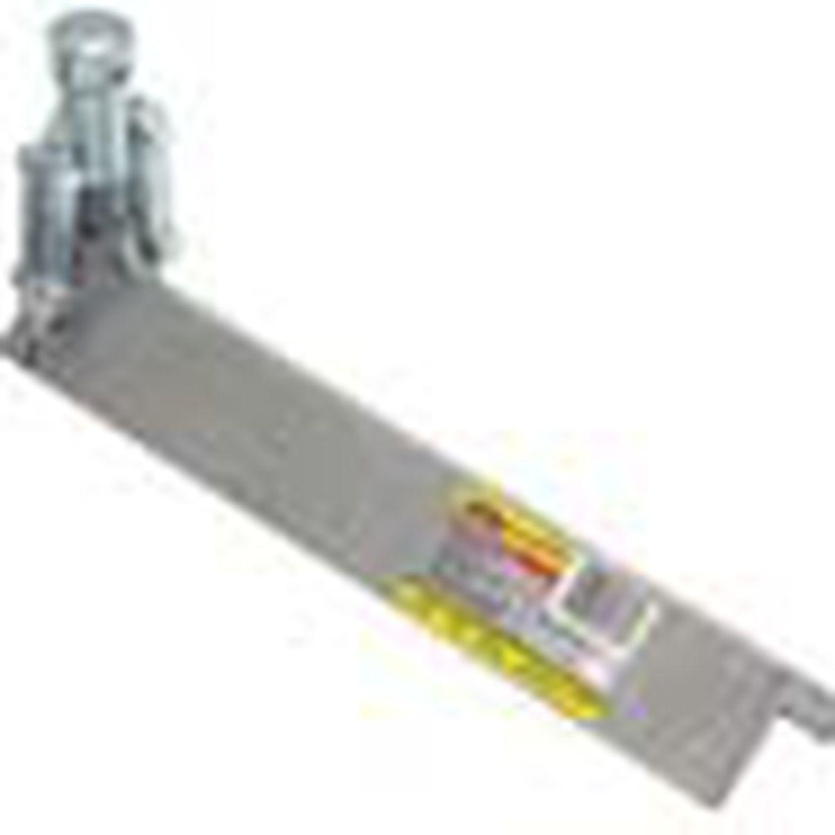 drywall corner clincher tool