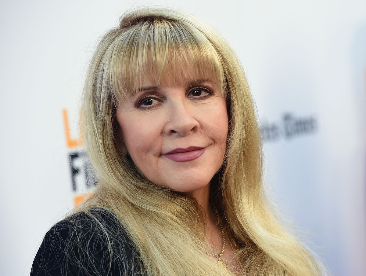 season of the witch the enduring power of stevie nicks the ringer