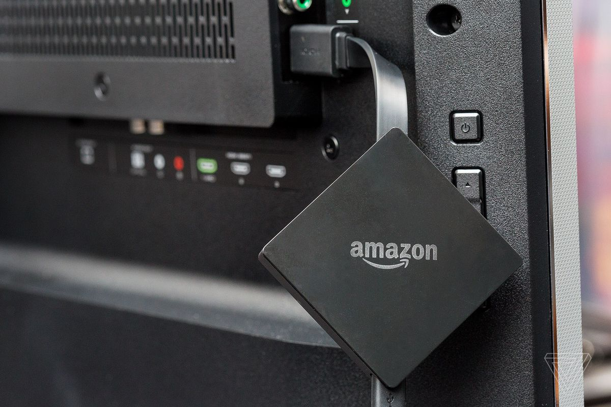 Amazon's Fire TV now lets you sign in just once for cable