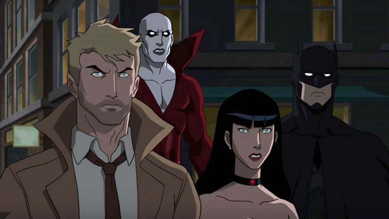 19 best comic book movies on Netflix, Hulu, HBO - Polygon