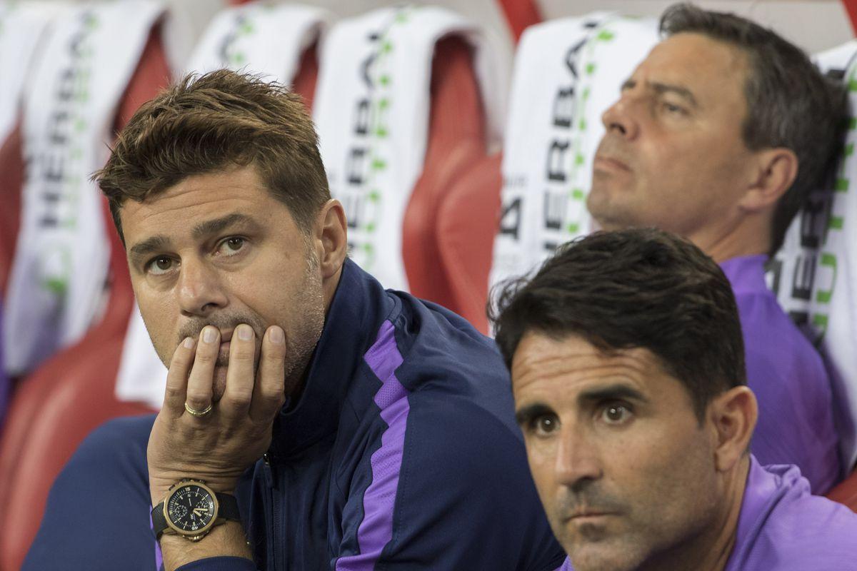 International Champions Cup football 2019: Juventus vs Tottenham