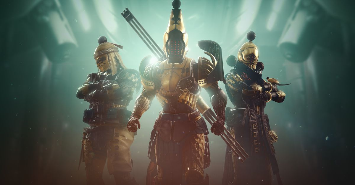 Bungie addresses major Destiny 2 player complaints with massive changes on the horizon - The Verge