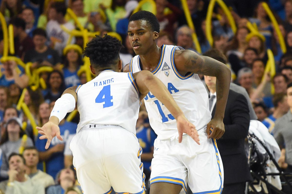 1f21bdebb65 The Alford Era of UCLA Basketball Review and Reset - Bruins Nation