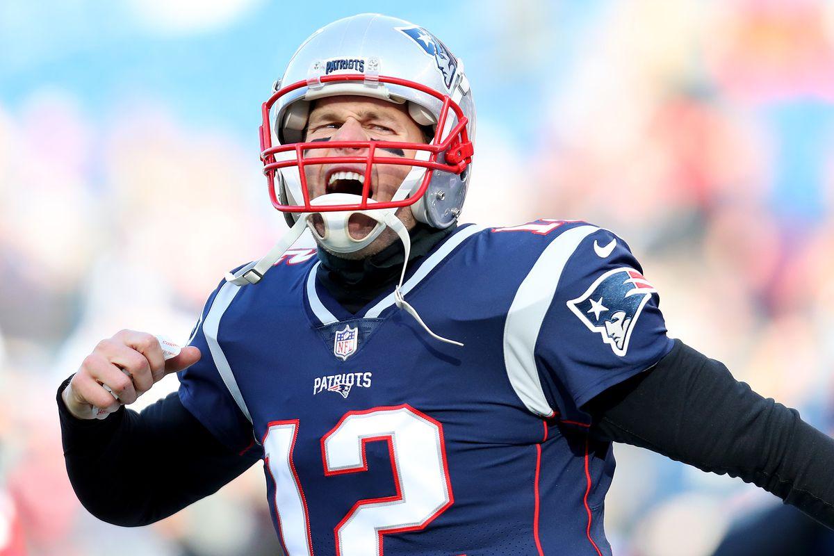 671969232 New England Patriots news 1 18 19 - - Pats Pulpit