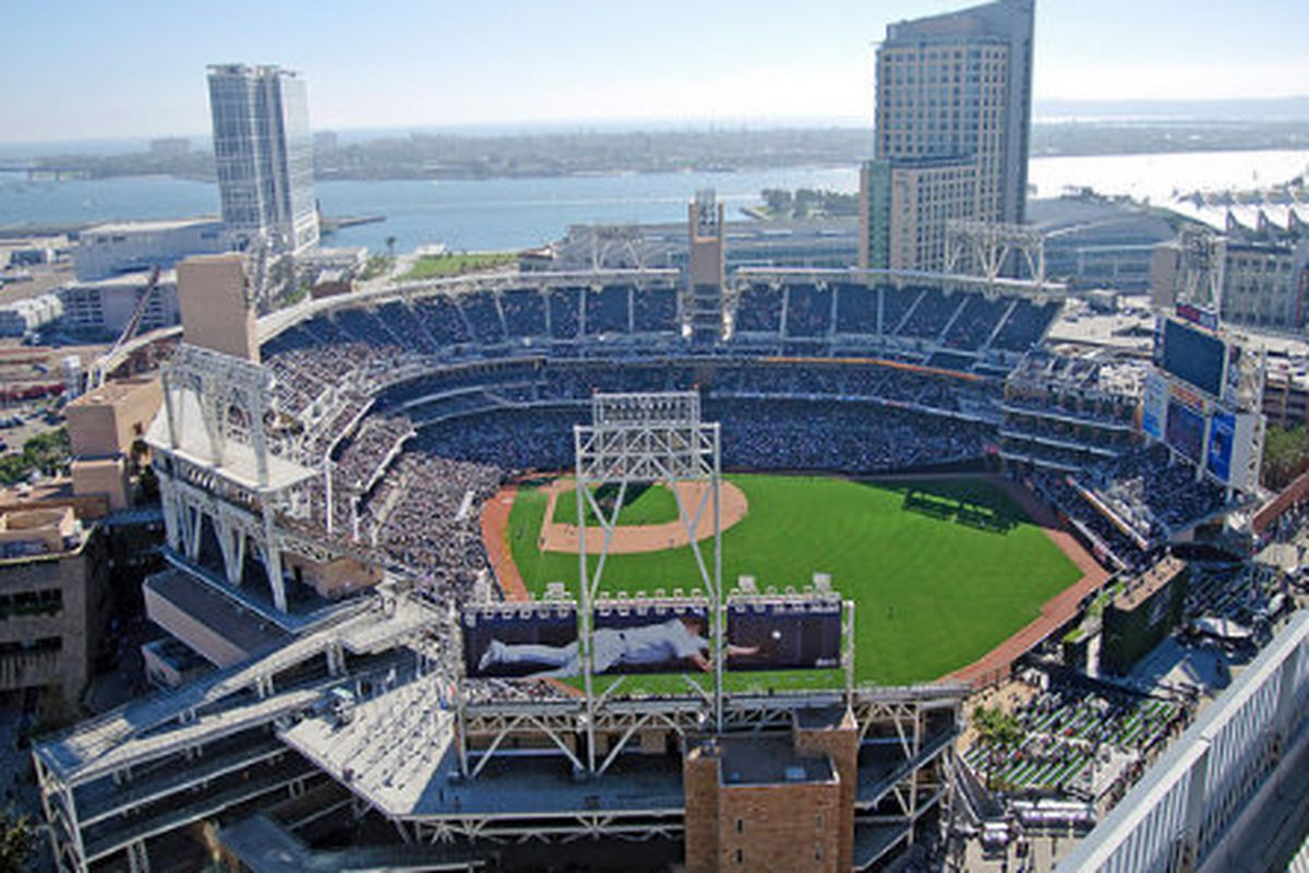 What To Eat At Petco Park Home Of The San Diego Padres Eater