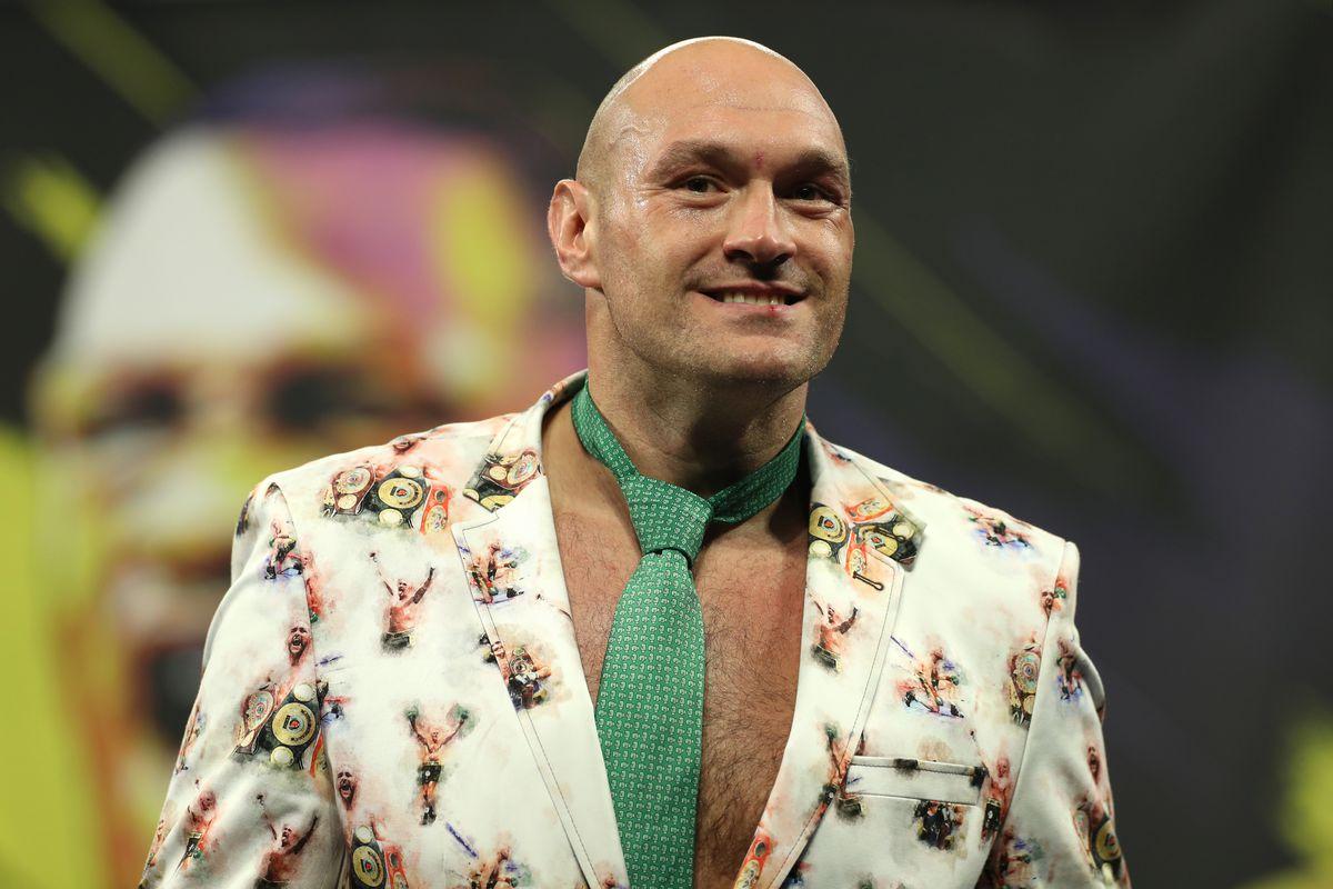 Deontay Wilder v Tyson Fury II - MGM Grand