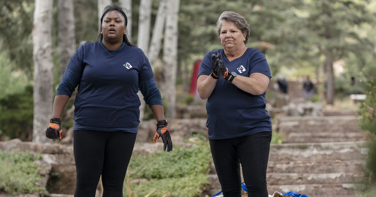 Chicagoan gets serious about health, fitness with stint on 'Biggest Loser'