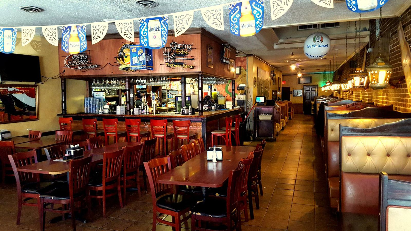 La Hacienda Mexican Restaurant For Sale On King Street