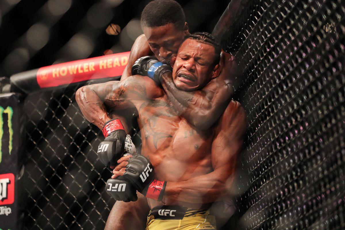 UFC 261:乌斯曼对马斯达尔2