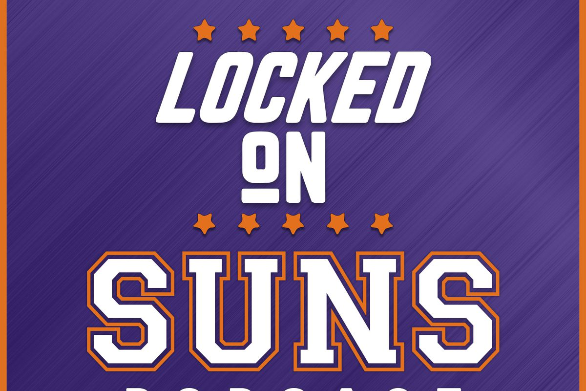 Locked On Phoenix Suns Podcast: How newfound depth can balance rotation
