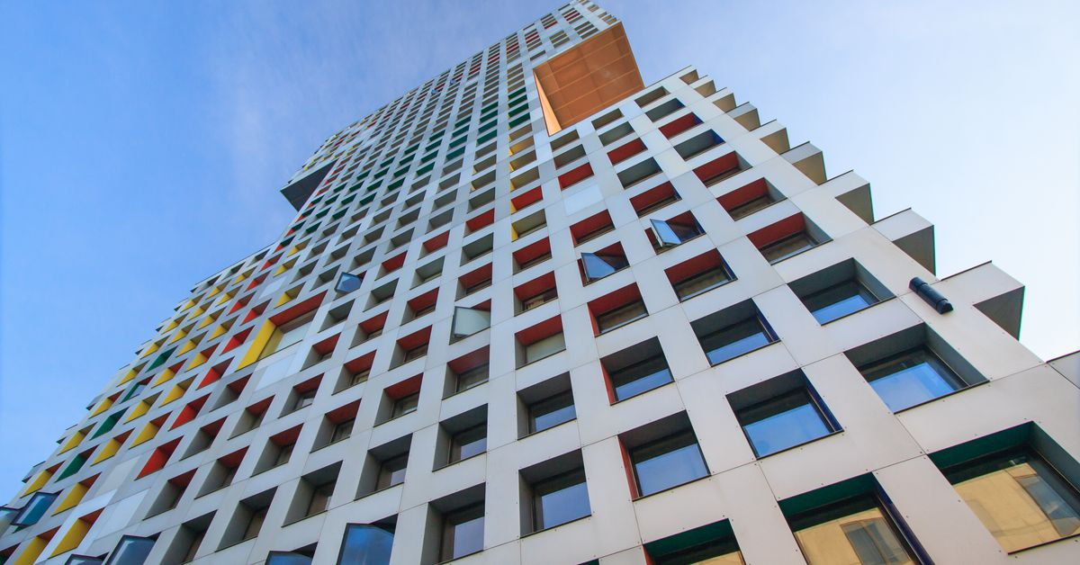 Boston's most iconic modern buildings, mapped