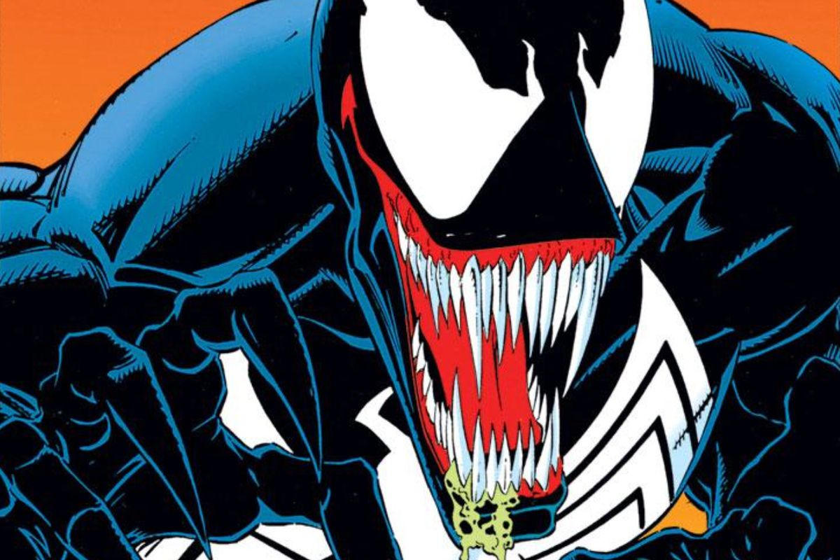 First Official 'Venom' Image Reveals Tom Hardy as Eddie Brock