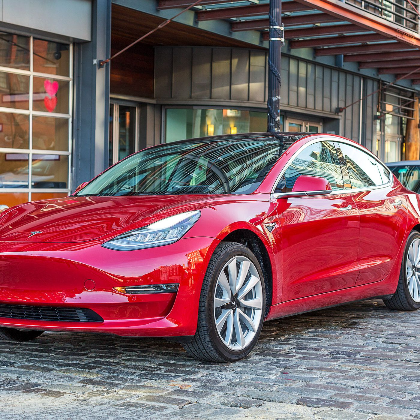 Tesla Cuts Car Prices By Up To 5 000 The Verge
