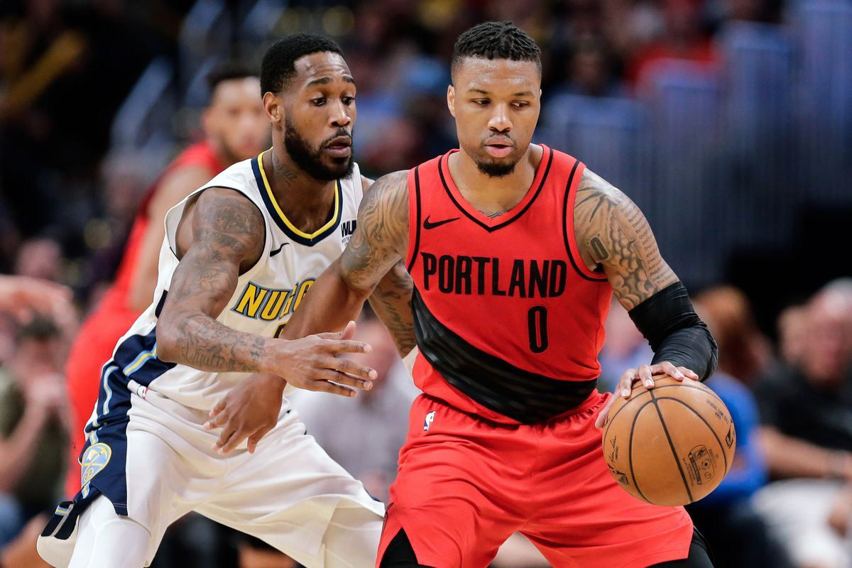 2018-2019 portland trail blazers schedule highs and lows - blazer's edge