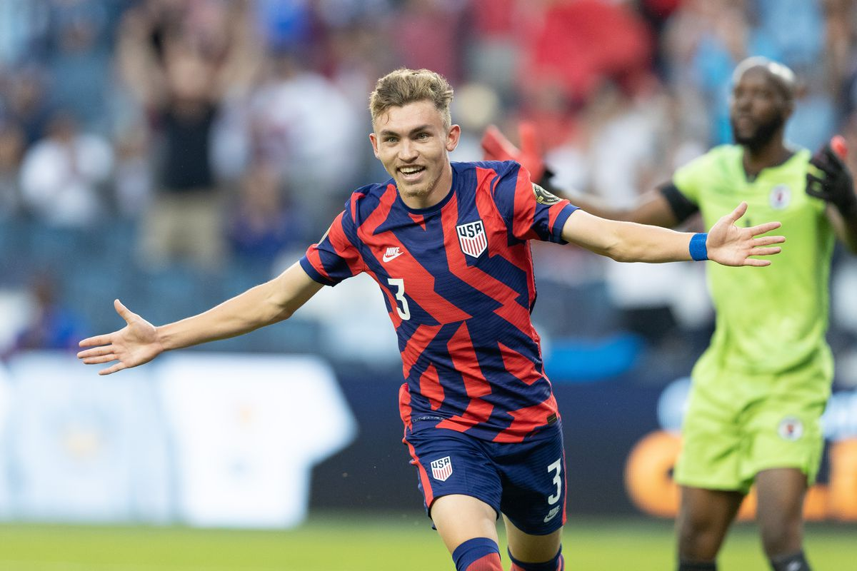 United States v Haiti: Group B - 2021 CONCACAF Gold Cup