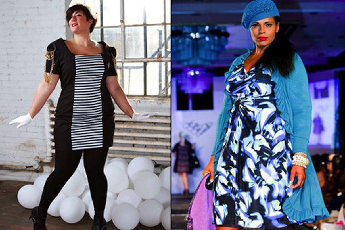Photo Credit: Sweetooth Couture; IGIGI by Yuliya Raquel/Richard Lew