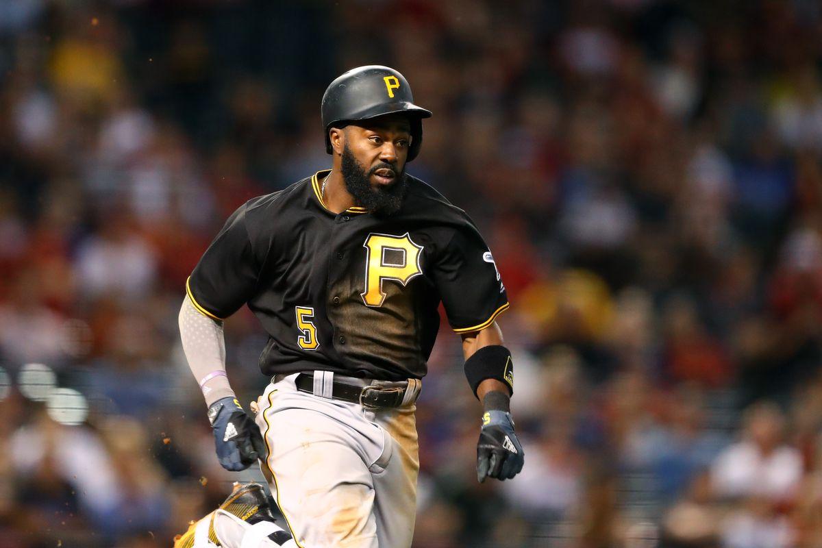 MLB: Pittsburgh Pirates at Arizona Diamondbacks