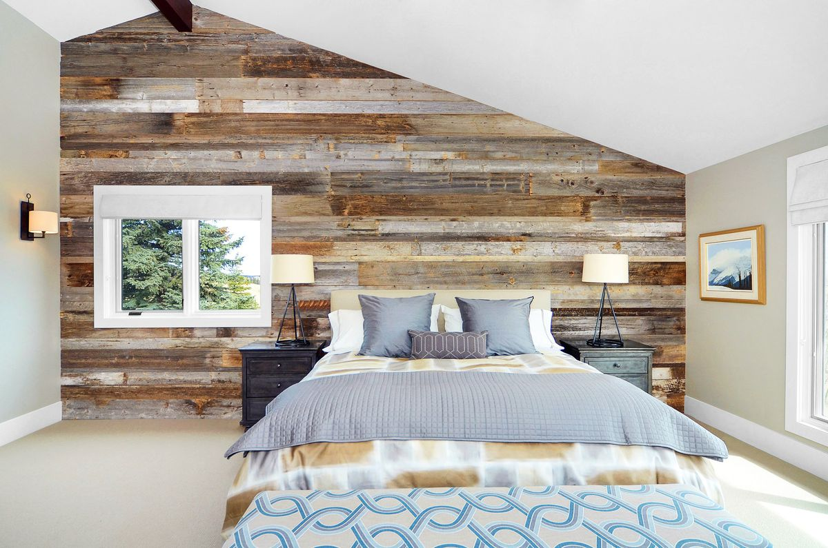 Interior Wall Paneling: A Guide to Wood Clad Options - This Old House