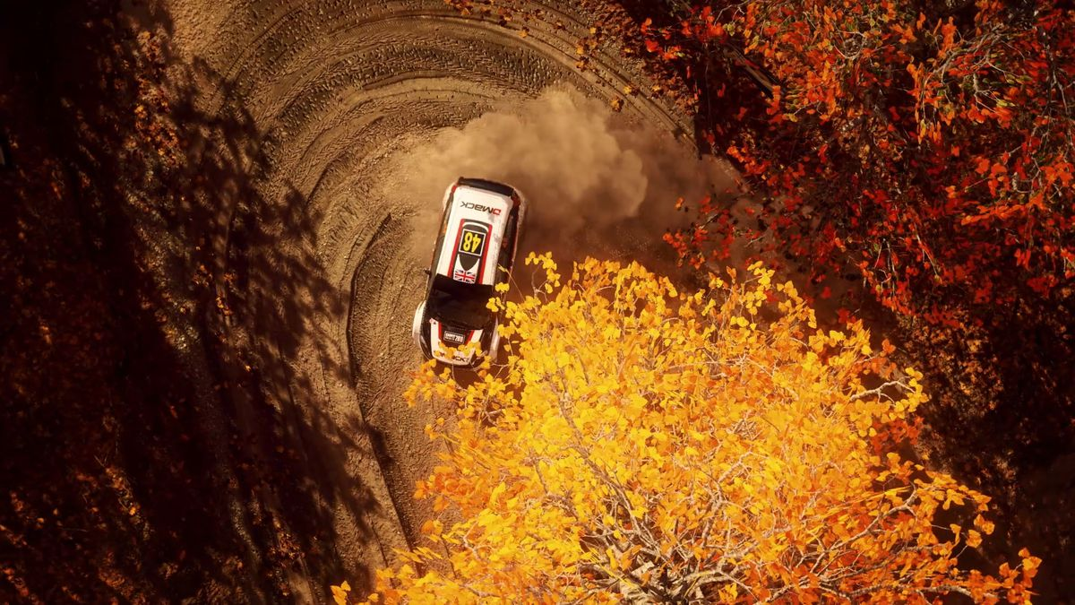 Dirt Rally 2 0 Review Great Racing Without Compromise