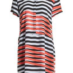 "Dusen Dusen dress, <a href=""http://shop.nordstrom.com/s/dusen-dusen-red-moire-oversize-silk-tee-dress/3819240?origin=category-personalizedsort&contextualcategoryid=0&fashionColor=&resultback=1546&cm_sp=personalizedsort-_-browseresults-_-3_5_B"">$300</a>"