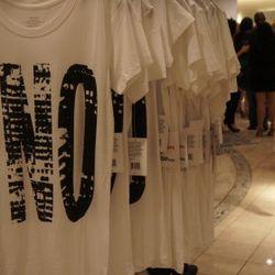 Fashion's Night Out T Shirts
