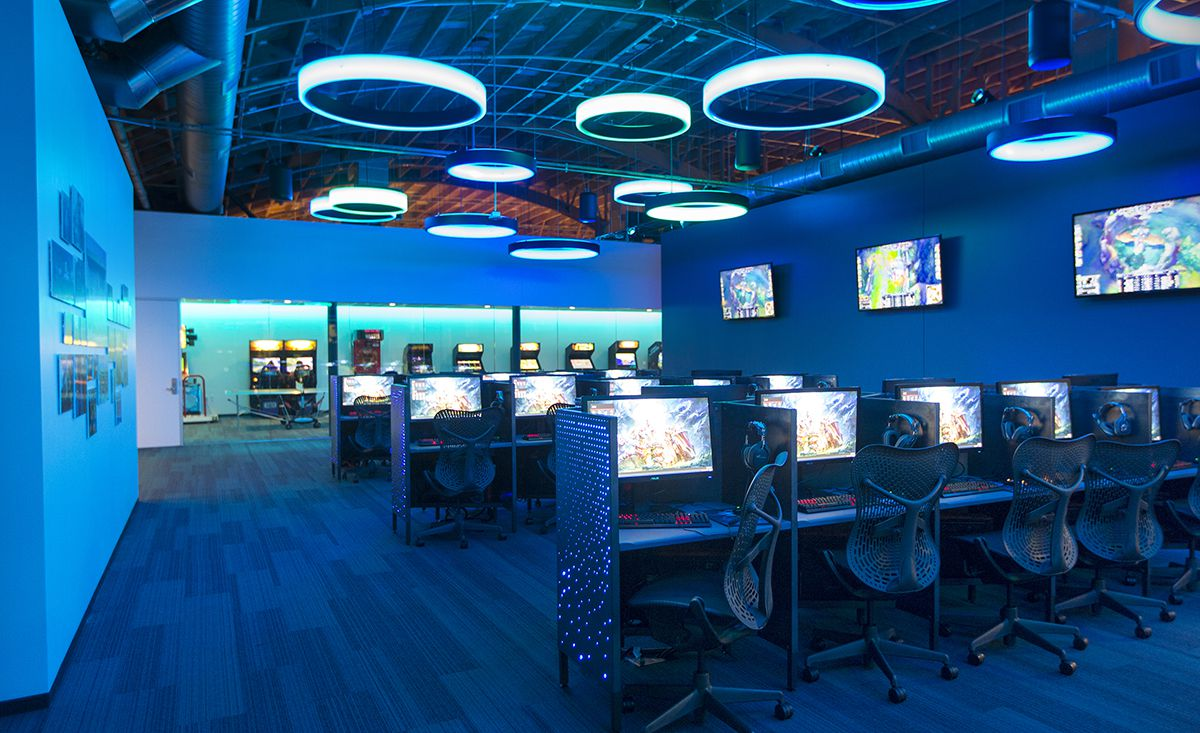 Riot Offices