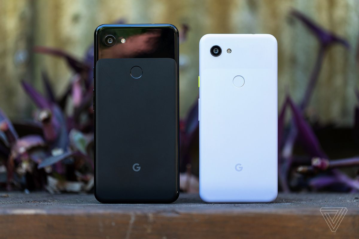 Google Pixel 3a Review A 399 Phone With A Great Camera