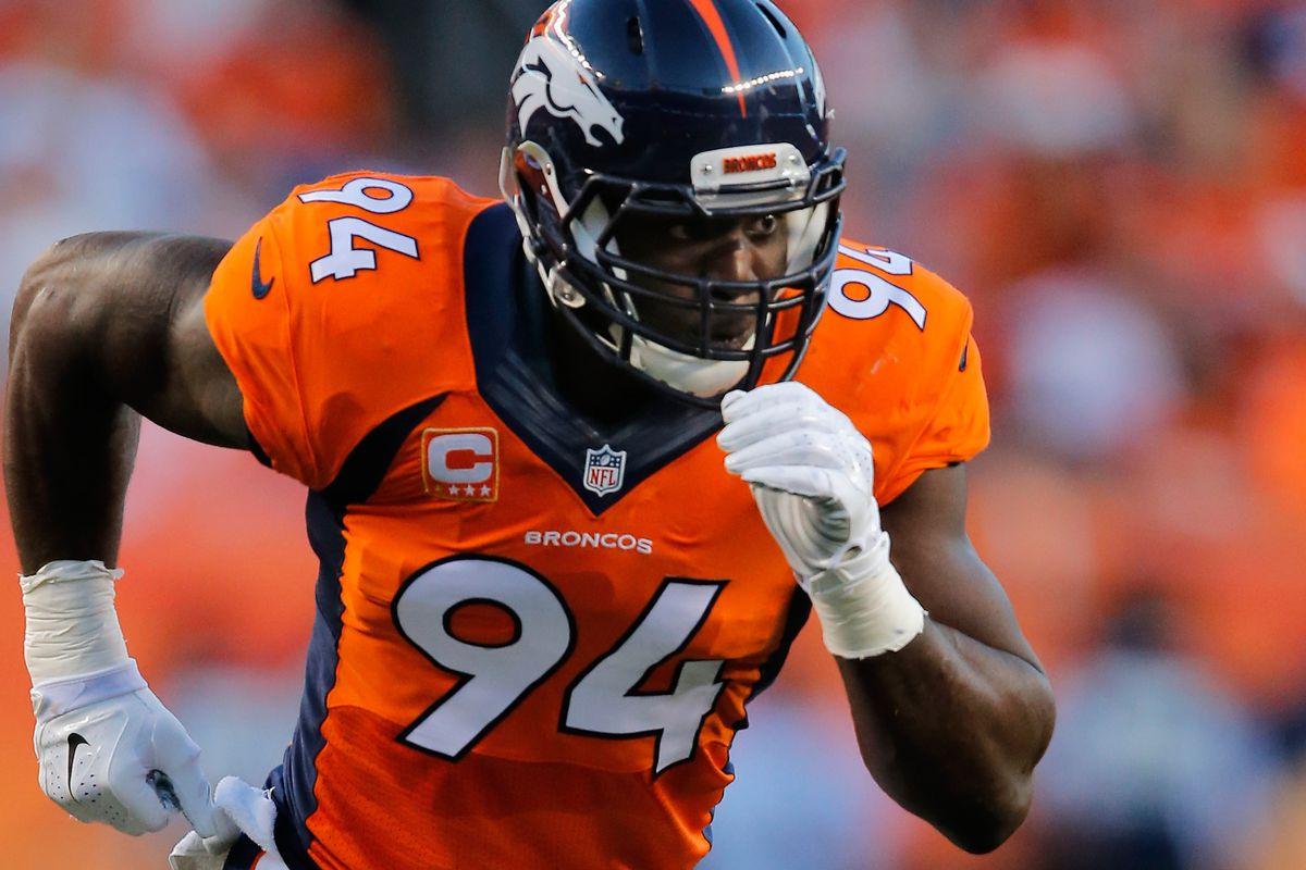 Seahawks vs. Broncos  Denver gets reinforcements for Seattle in ... b08b3f217