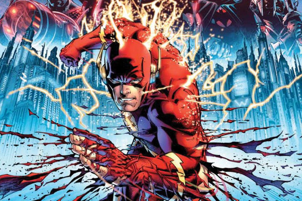 Image result for Flashpoint