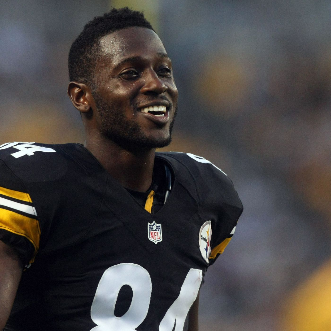 88d12e87f7074 How any rework of Antonio Brown's contract becomes problematic for the  Steelers