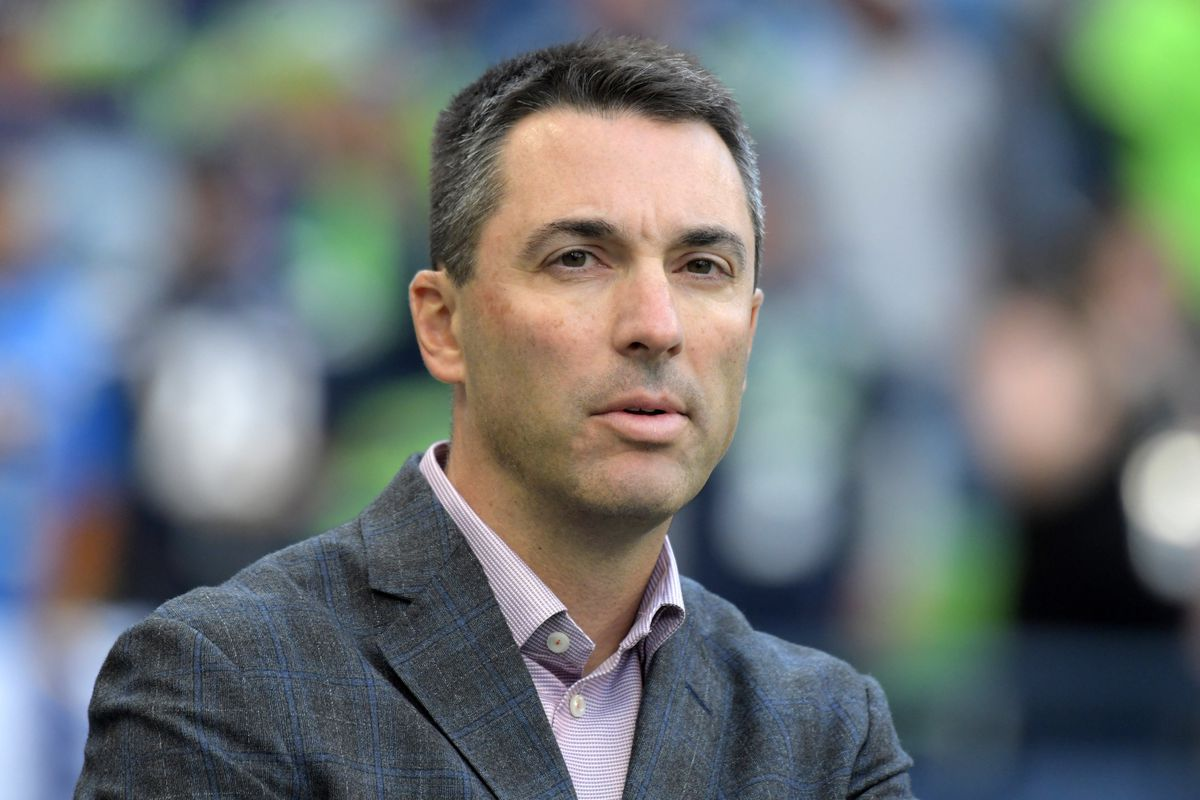 Los Angeles Chargers Daily Links Tom Telesco Has Built A