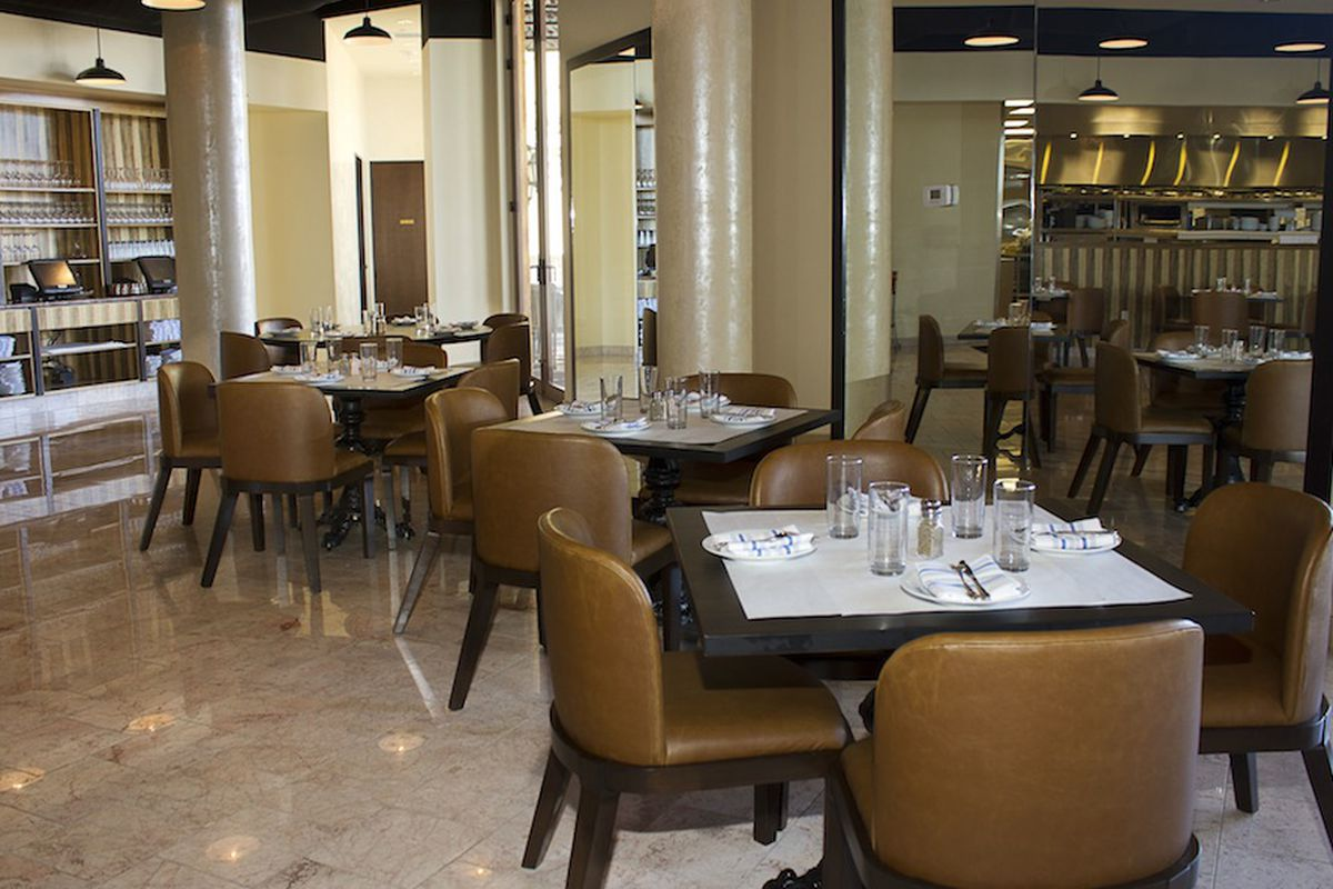 Your Guide To Paleo Friendly Restaurants More Eater Vegas