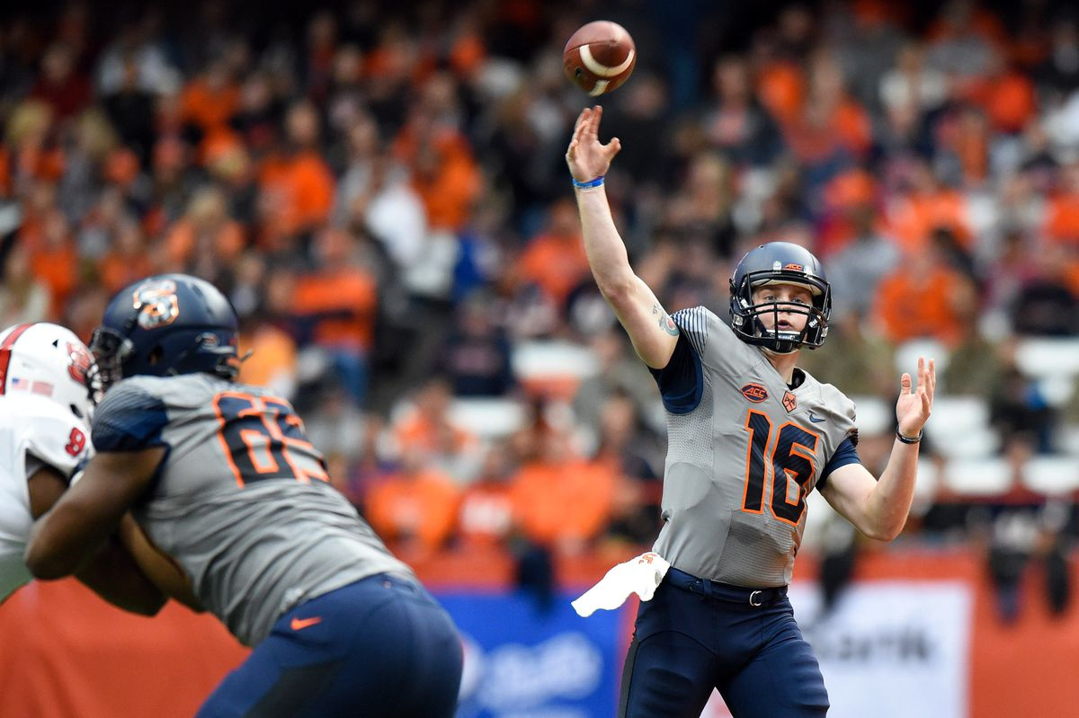 Fakenunes determines which syracuse uniform reveal was done better