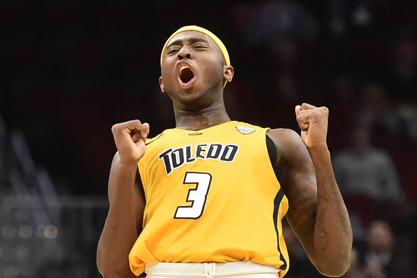 Toledo's much-needed win over Cleveland State big heading into MAC play -  Mid-Major Madness