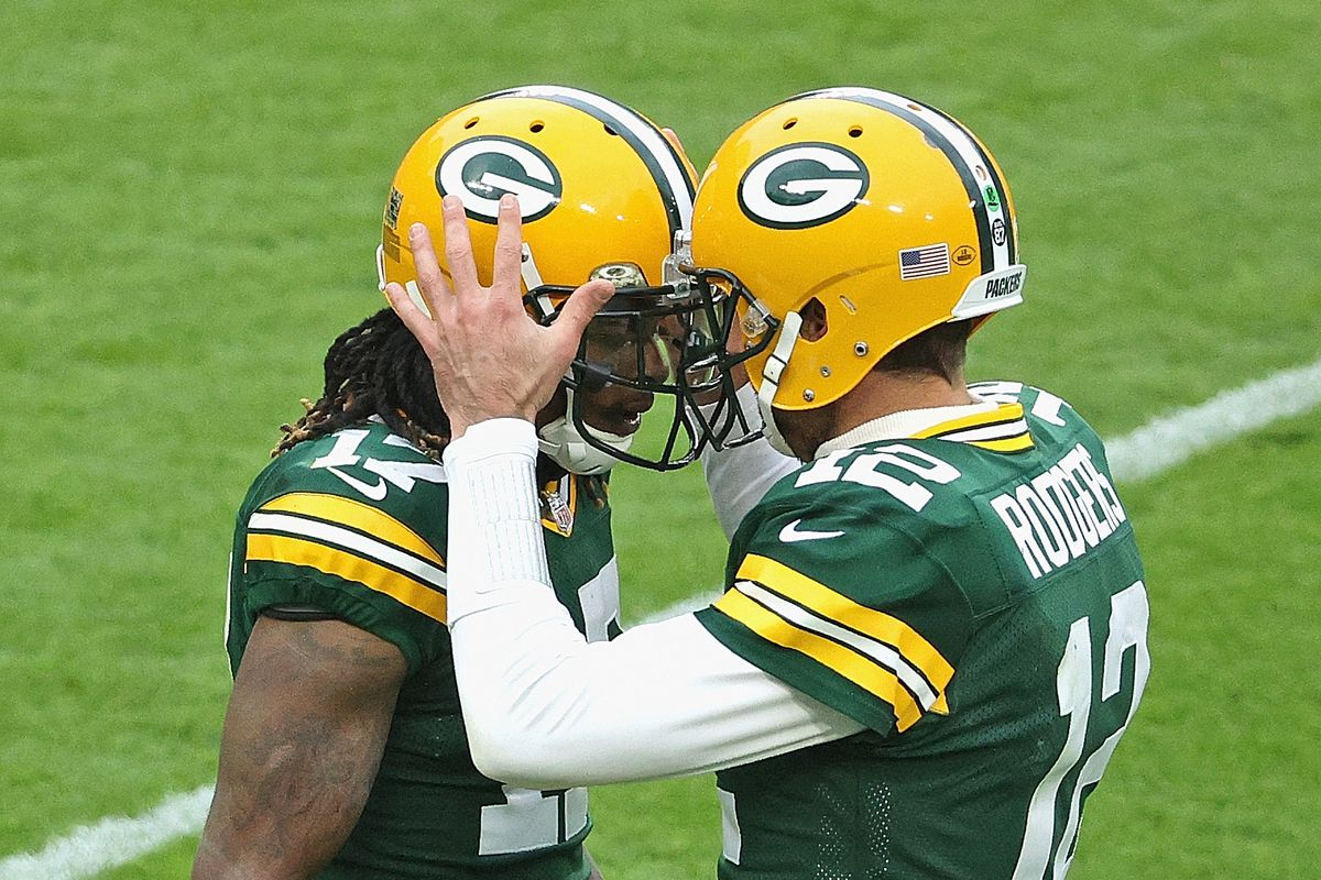 Cheese Curds 11 30 Packers Reach Milestones In 100th Win Over Bears Acme Packing Company