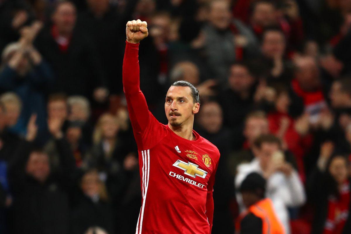 Manchester United v Southampton - EFL Cup Final