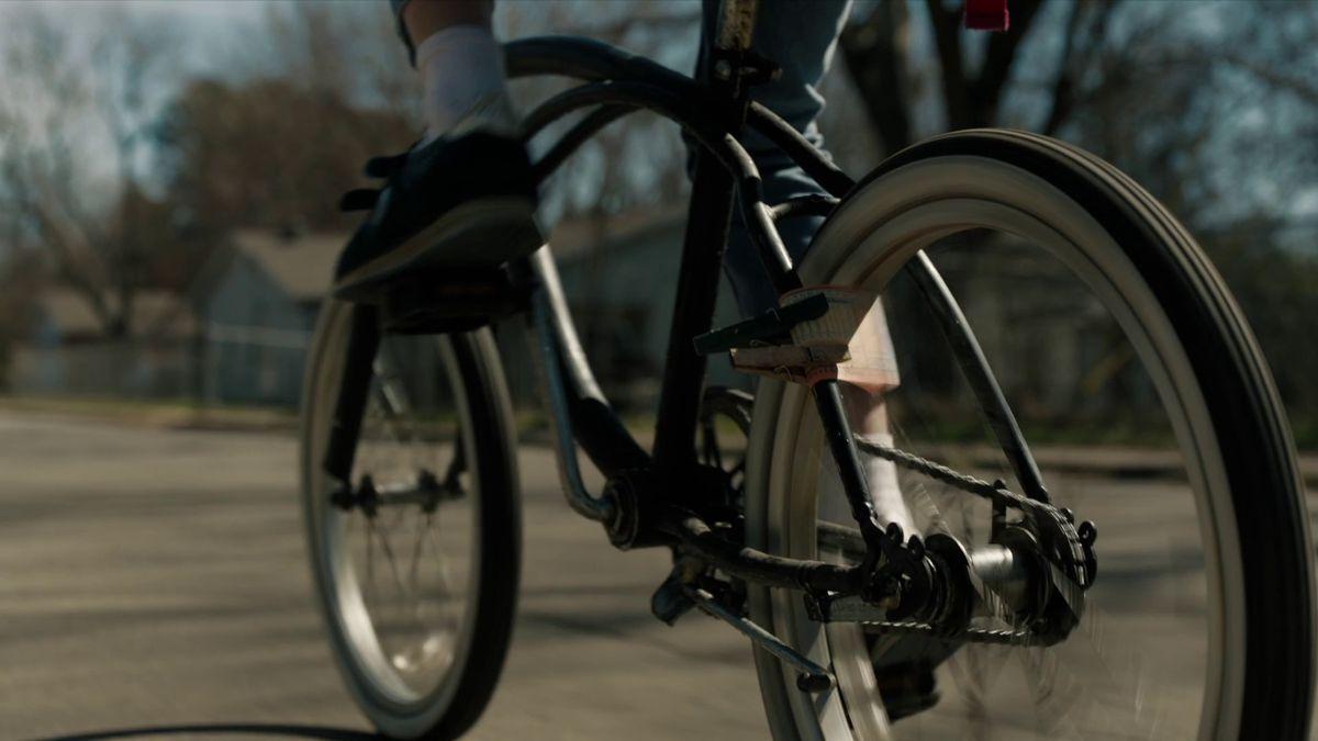 Bike True Detective season 3