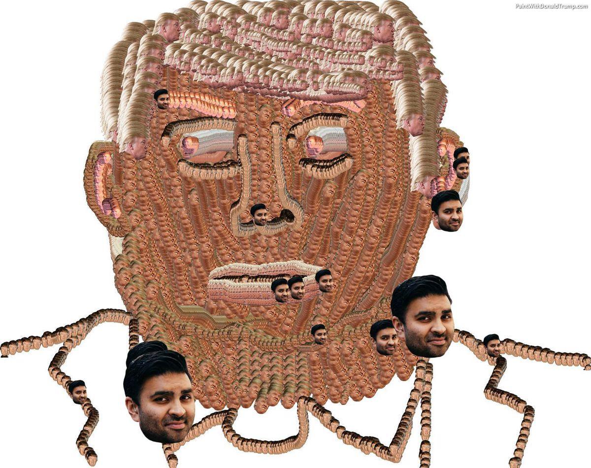 Nilay Trump