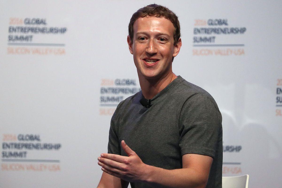 President Obama Speaks At The Global Entrepreneurship Summit