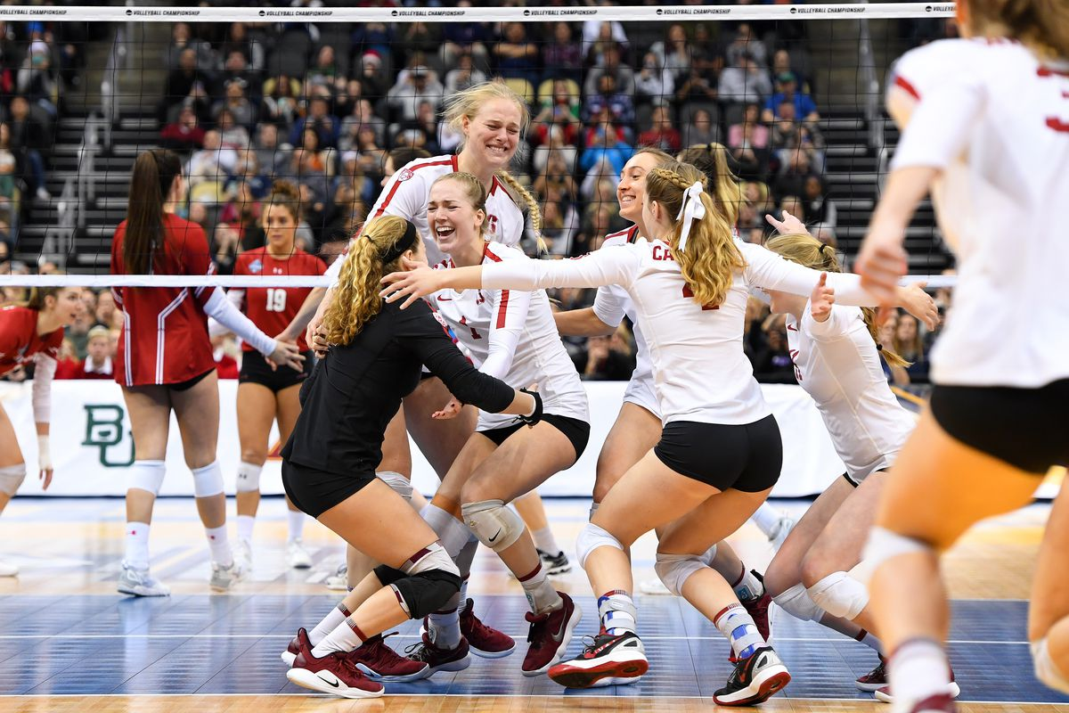 Wisconsin Badgers Volleyball The Best Teams To Never Win A Championship Bucky S 5th Quarter
