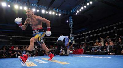 RedkachHero - Results Roundup (May 31-June 1): Ruiz knocks off Joshua, Taylor edges Persoon, more